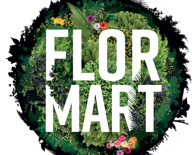 Invitation from Flormart