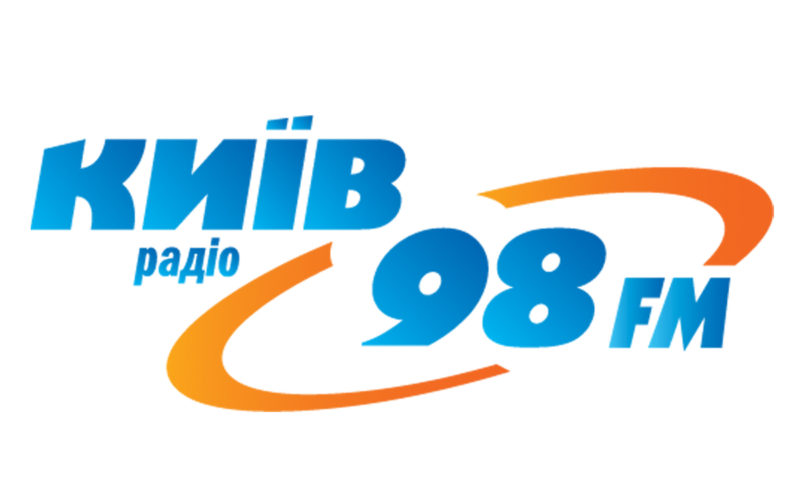 """Interview on the radio """"Voice of Kyiv"""""""