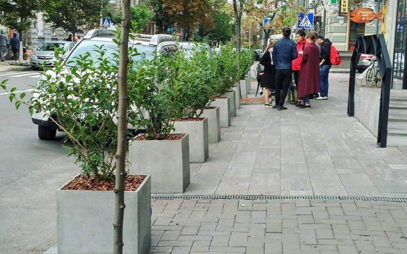 New Yaroslaviv Val