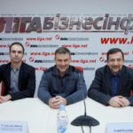 2017 summary press-conference of Ukraine Plants Industry Association and plans for 2018